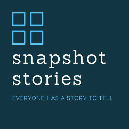 Snapshot Stories: Everyone has a story to tell